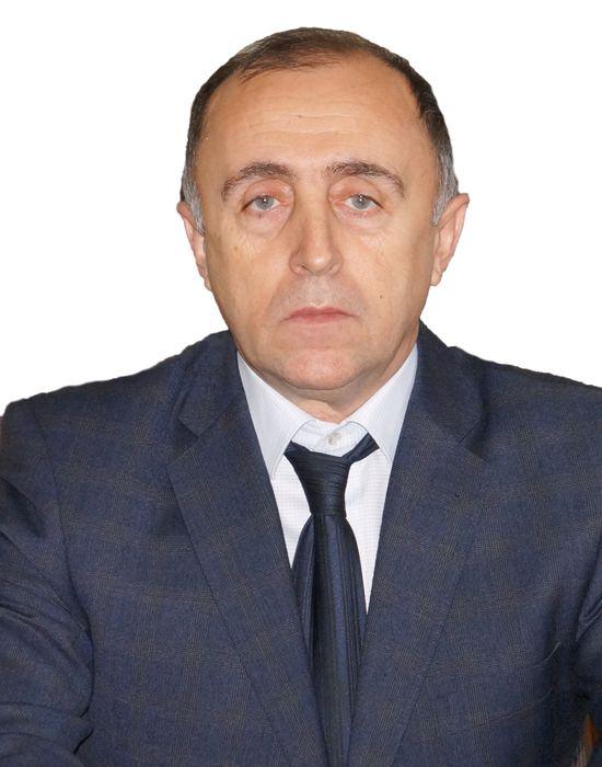 Алюков Устархан Шарапутдинович